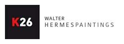 Hermespaintings op de K26 site