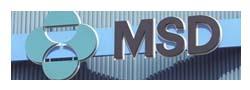 MSD (organon) te Oss
