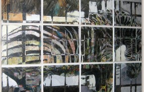 Portfolio - 12-luik twaalfluik Walter Hermes - Atelier - figuratieve kunst Oss - figuratief kunstschilder - Walter Hermes - hermespaintings